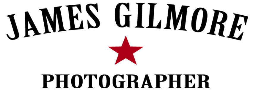 James Gilmore, Photographer